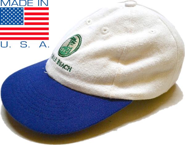 USED帽子キャップ画像ヘッドギアー@古着屋カチカチ08