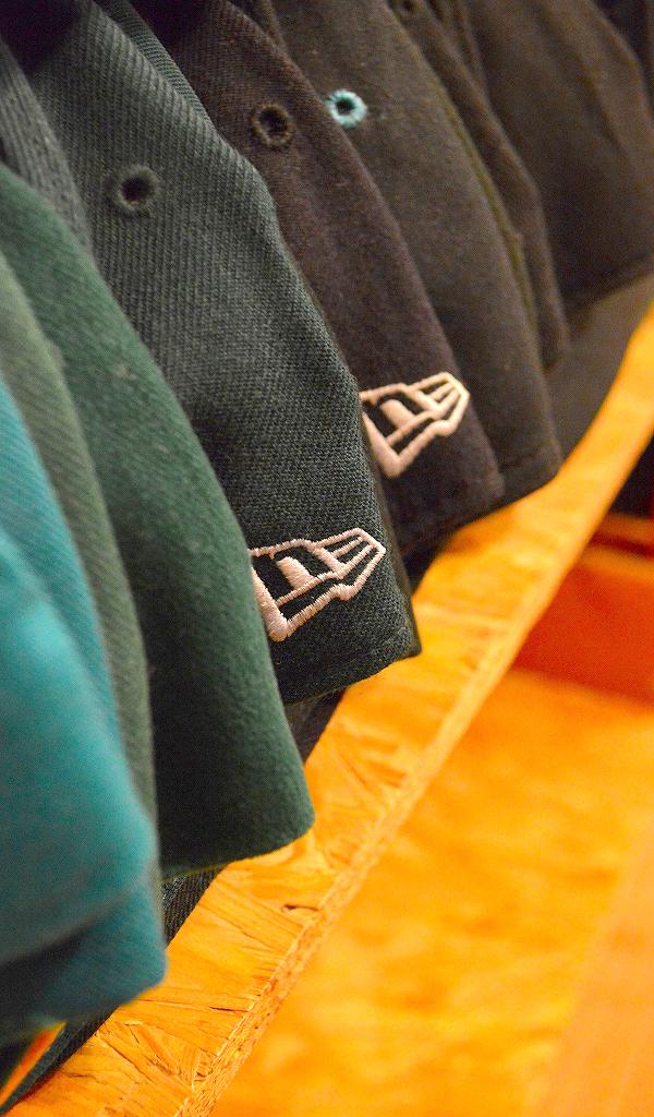 東京都北区王子にある古着屋カチカチ店内画像08
