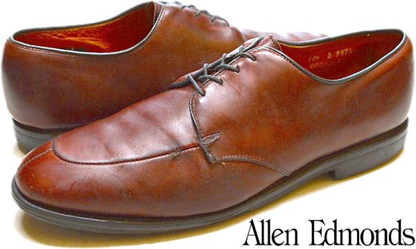 USEDレザーシューズ革靴LeatherShoes画像@古着屋カチカチ05