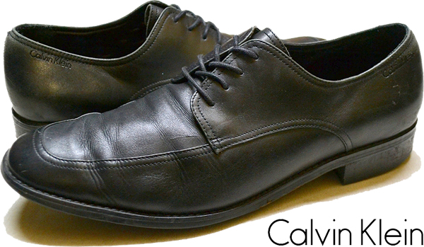 USEDレザーシューズ革靴LeatherShoes画像@古着屋カチカチ04