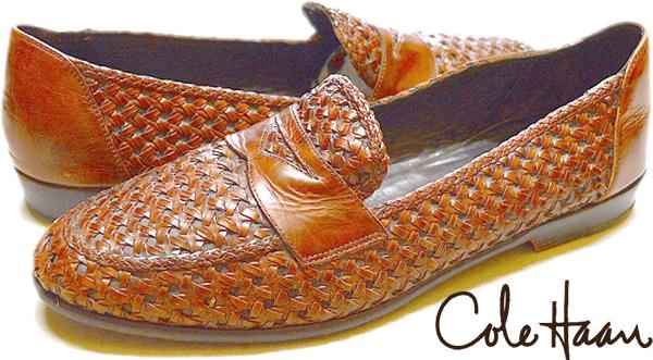 USEDレザーシューズ革靴LeatherShoes画像@古着屋カチカチ010