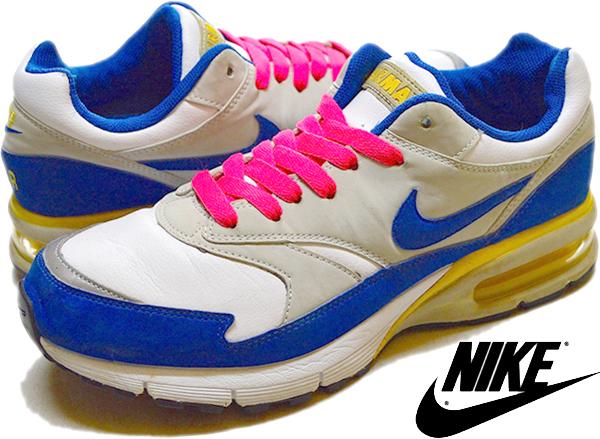 Nikeナイキ画像キックススニーカー@古着屋カチカチ01