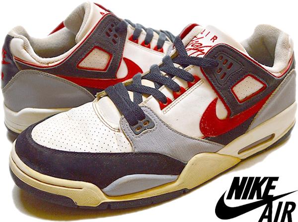 Nikeナイキ画像キックススニーカー@古着屋カチカチ05