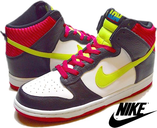 Nikeナイキ画像キックススニーカー@古着屋カチカチ06