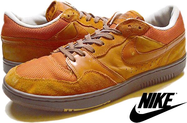 Nikeナイキ画像キックススニーカー@古着屋カチカチ08