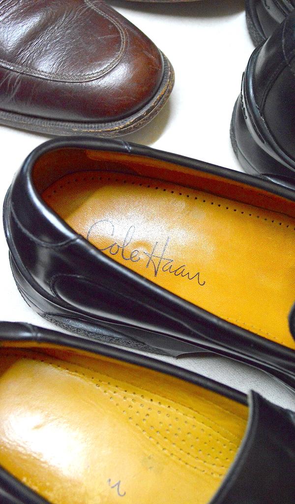 革靴レザーシューズ画像メンズコーデ@古着屋カチカチ08