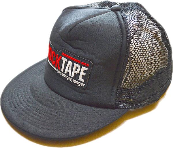 Black Capsブラックキャップ黒帽子@古着屋カチカチ02