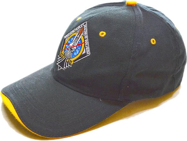 Black Capsブラックキャップ黒帽子@古着屋カチカチ04