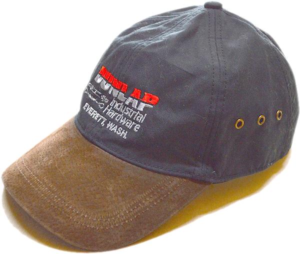 Black Capsブラックキャップ黒帽子@古着屋カチカチ05