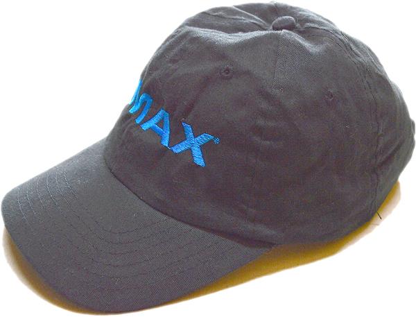 Black Capsブラックキャップ黒帽子@古着屋カチカチ07