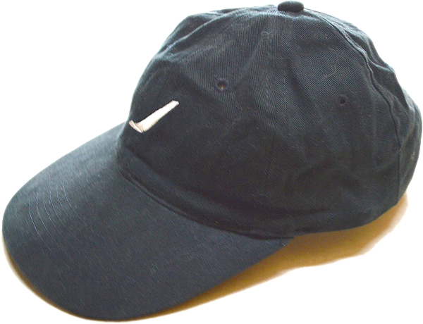 Black Capsブラックキャップ黒帽子@古着屋カチカチ09