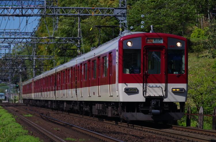 2017年05月2日 近鉄大阪線_022