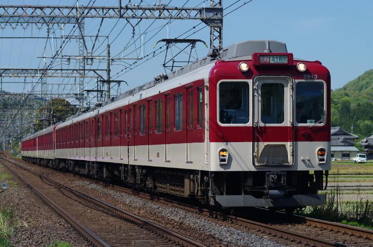 2017年05月2日 近鉄大阪線_9901