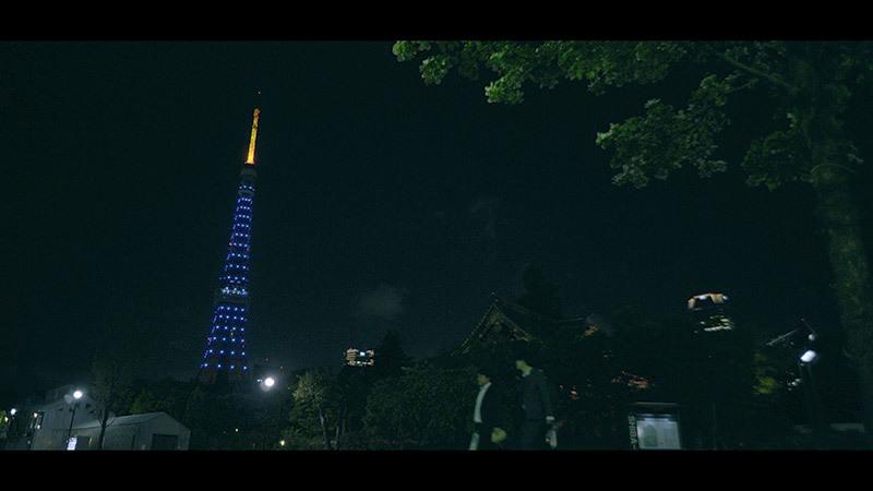 夜の散歩_東京タワー_8_s