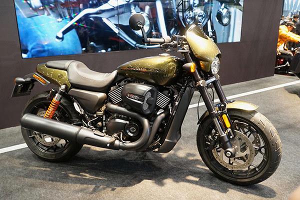 東京モーターサイクルショー2017_5