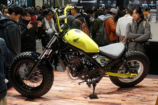 東京モーターサイクルショー2017_20