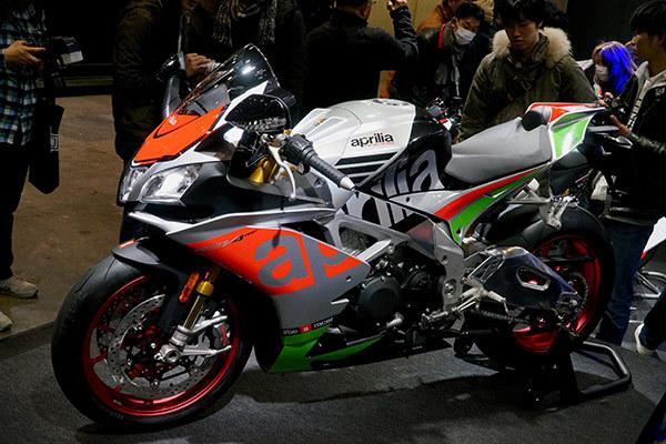 東京モーターサイクルショー2017_22