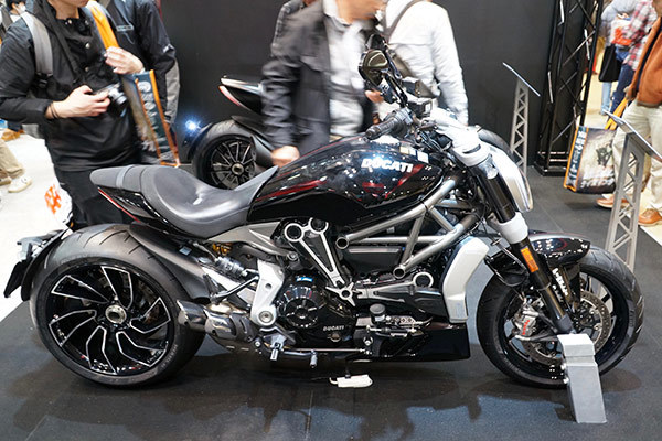 東京モーターサイクルショー2017_58