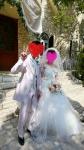 2017.03.19 長女の結婚式