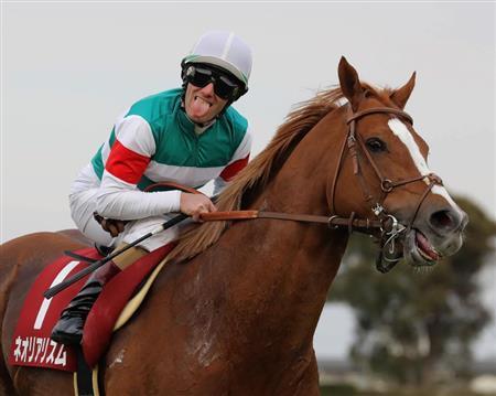 【競馬】ネオリアリズム、実は歴史的名馬級の可能性