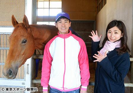 【競馬】第51回報知杯フィリーズレビュー(桜花賞トライアル)(GⅡ) part1
