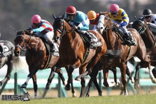 【競馬】もしかして、グレーターロンドンって現役最強馬なんじゃないか?