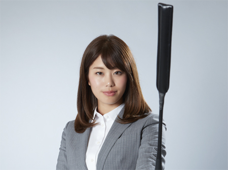 【競馬】川崎競馬のイメージキャラクターにタレントの稲村亜美さん