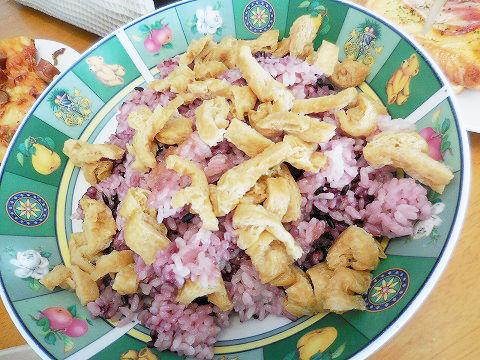炊き込み黒米(国内産)