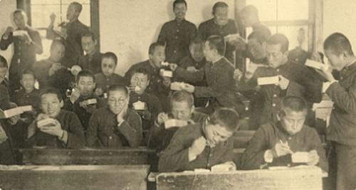 第35記事11・1914~1943年の培材学堂1