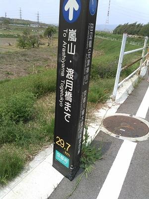 京都自転車道 12(34)