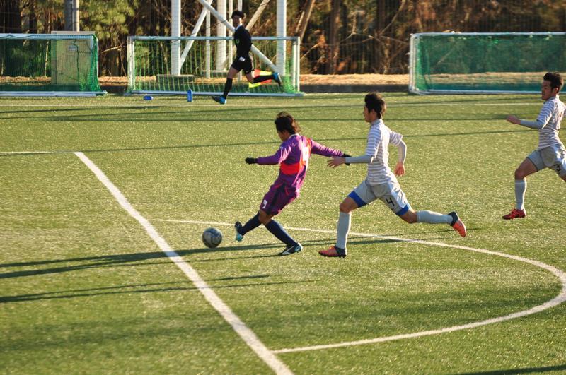 53回全国社会人愛知県大会1回戦vs中京大学FC-2