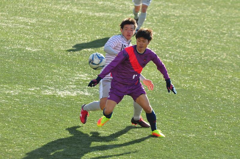 53回全国社会人愛知県大会1回戦vs中京大学FC-4