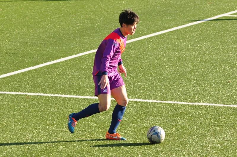 53回全国社会人愛知県大会1回戦vs中京大学FC-5