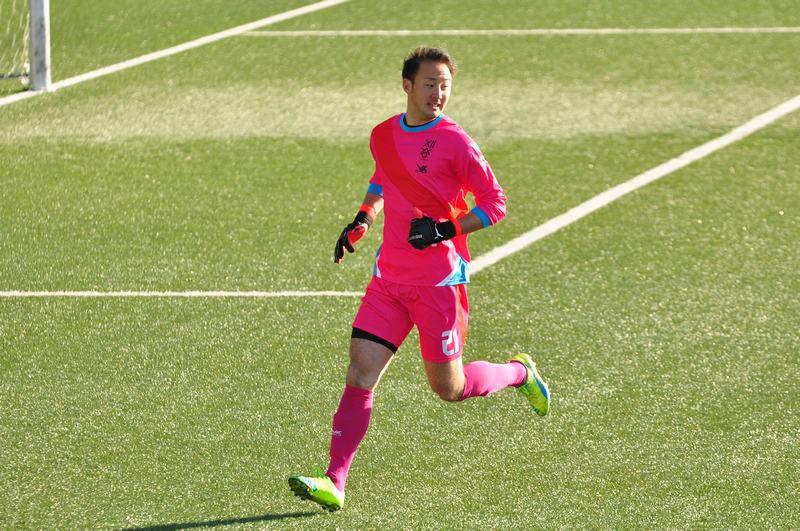 53回全国社会人愛知県大会1回戦vs中京大学FC-3