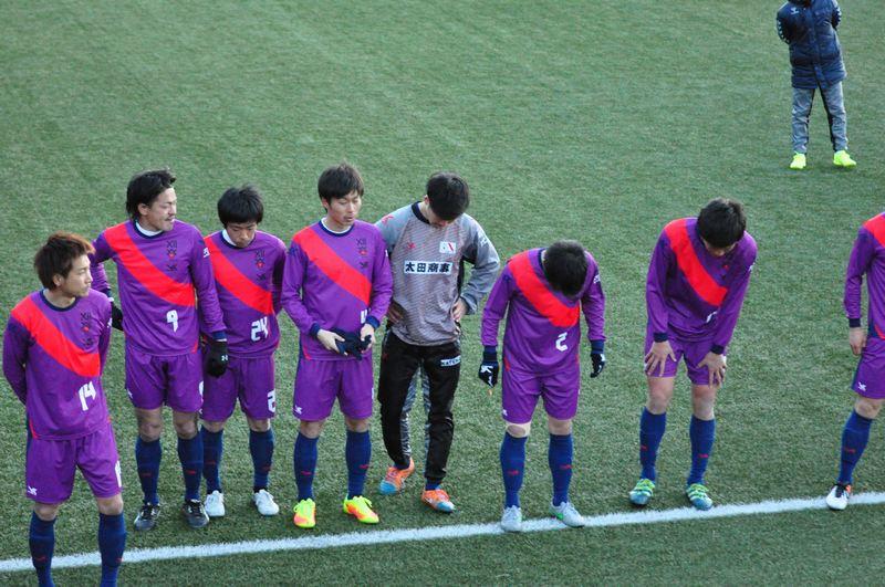 53回全国社会人愛知県大会1回戦vs中京大学FC-10
