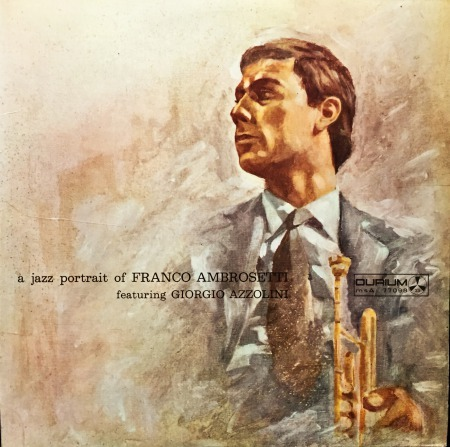 Franco Ambrosetti