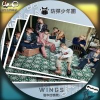 防弾少年団 WINGS(日本仕様盤)◆汎用