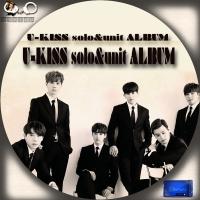 U-KISS solounit ALBUM☆汎用