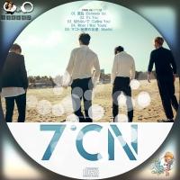 CNBLUE 7thミニアルバム - 7℃N ◆