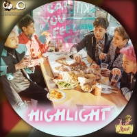 Highlight Can You Feel It☆汎用