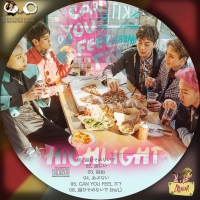 Highlight Can You Feel It☆