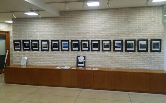 2017写真展