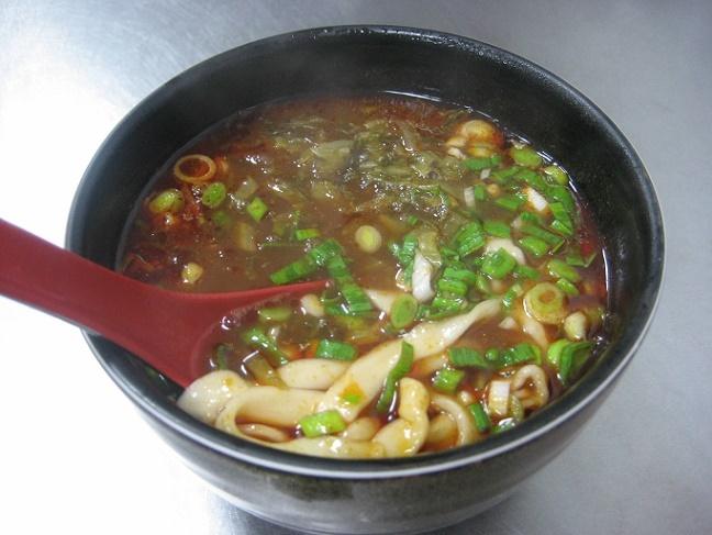 茄汁牛肉湯麵