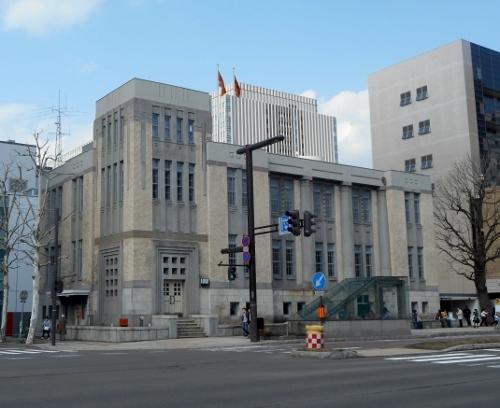 旧庁立図書館