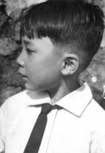 1958(s33) 平原智マコト6才 150 215