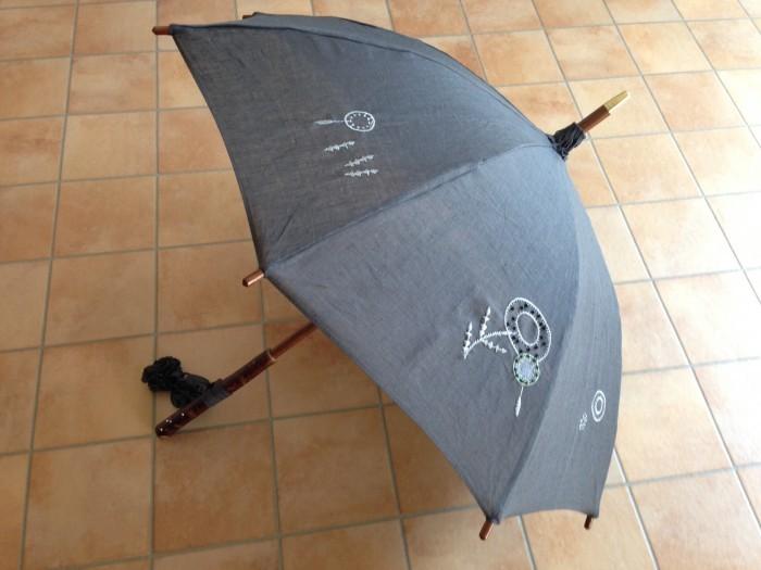 富士商会の日傘