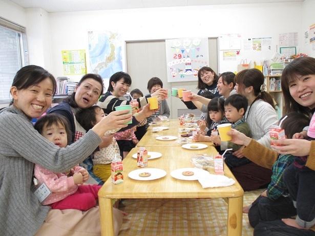 多胎児協会01