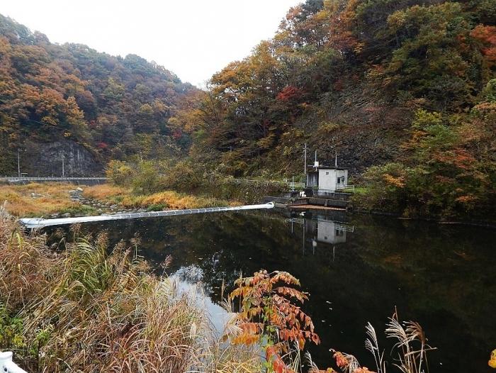 DSCN3546日南町小水力発電公社