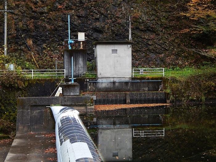 DSCN3545日南町小水力発電公社