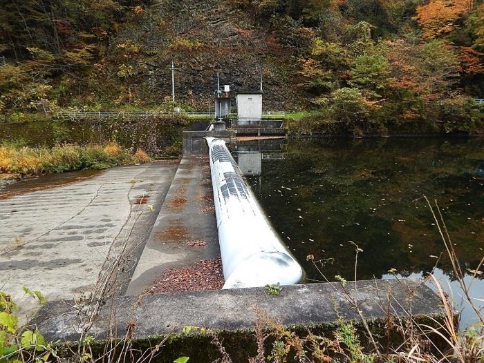 DSCN3544日南町小水力発電公社